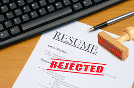 Job Getting Resumes Why You Not Getting A Job How To Write A CV Labor Power 57