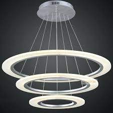 led chandelier light fixtures