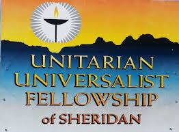 sheridan unitarian universalist sermon