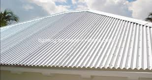galvanized corrugated roof sheets aluzinc coated metal roofing color roof