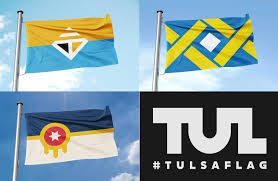 Voting Opens For New Flag Design As Project Settles On Three Finalists