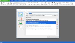 Screen Capture Mac Activepresenter Best Free Screen Recorder For Windows Mac