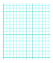 Free Graph Paper Template 8 Documents Download 11 X 17