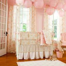 pink vintage shabby chic nursery shabby chic style with white crib themed comforter sets