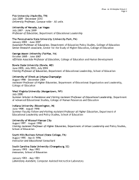 Kentucky State University Releases Resumes For Three Presidential