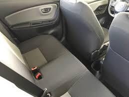 New 2018 Toyota Yaris Hatchback 4 Door Car in Kelowna, BC 8YA9009