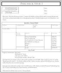 Related Post Create Fake Pay Stubs Stub Free Printable Template A