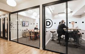 london office design. casestudy wework london office design l