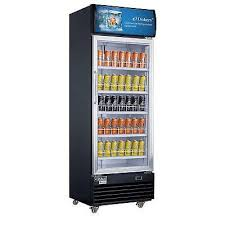 commercial glass door merchandiser refrigerator 2 year parts labor warranty 5 year compressor