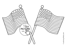 Small Picture Printable Coloring Pages Of Usa Coloring Pages
