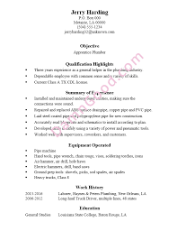how to write a really good resumes no college degree resume samples