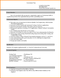 8 Download Simple Resume Format In Word Odr2017
