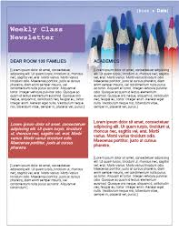 Office Newsletter Newsletters Office 2