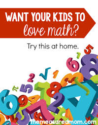 want kids to love math grades k 2