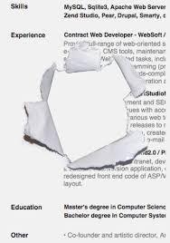 Managing And Explaining Gaps In One S Cv Resume Cv Cover Letter