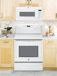 Ge Under Cabinet Microwave Pvm9179dfww Ge Profile Series 17 Cu Ft Convection Over The