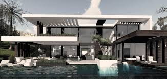 Extraordinary Modern Villa Design Home Design Photos - Best idea .