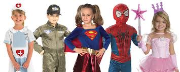 High Quality Costumes