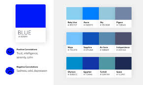 Por 15 Colors Chart Color Psychology In Marketing The Ultimate Guide Visual