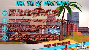 🔥 Jailbreak [NEW AIRPORT!] - Roblox
