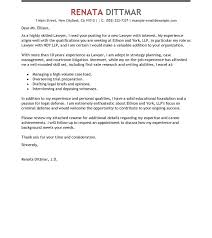 Cover Letter Law Firm Associate Attorney Cover Letter Law Emphasis