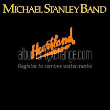Michael stanley band north coast lp record album vinyl. Album Art Exchange Heartland By Michael Stanley Band Album Cover Art