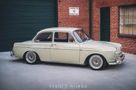 nothing short of perfect paul holst s volkswagen type  less