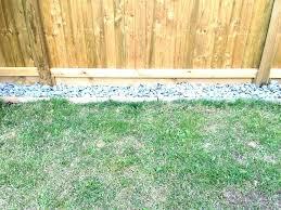 enchanting garden border fence fence metal lattice garden border fence