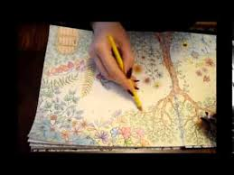 secret garden coloring book you 480p