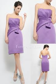 Upper Part Satin Style Half Open Back Beast Selling Lavender