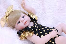 """Bebe <b>Full body silicone</b> reborn baby dolls for sale 22"""" <b>55cm</b> ..."""