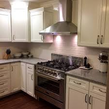 Remodel My Kitchen My White Classic Kitchen Remodel With My New Italian Verona Range