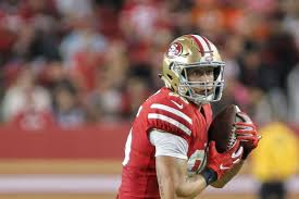 49ers Depth Chart Vs Panthers Week 1 Starters Revealed