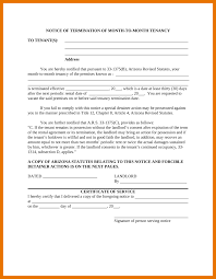 12 Lease Termination Letter Template Bibliography Apa