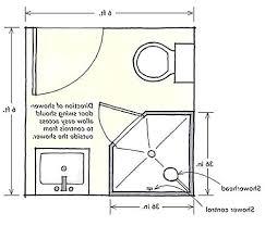 small bathroom floor plans shower only. Shower Only Bathroom Floor Plans Beautiful Small . C