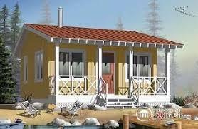Micro Cottage Plans