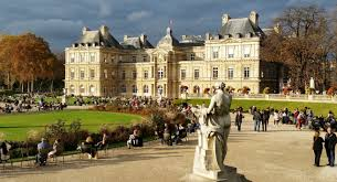 file luxembourg gardens in paris jpg