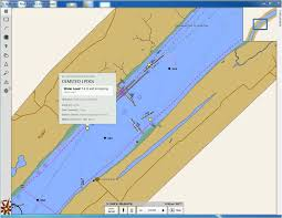 Test Future Ohio Bed Charting The Explores Guard Course Navigation Of Compass « Archive River Coast