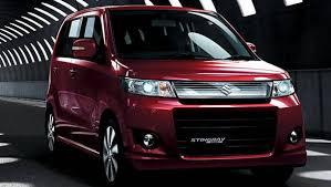 new car launches by maruti suzukiNew 2013 Maruti Suzuki WagonR Stingray Indian launch imminent