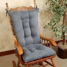 rocking chair cushions. Unique Cushions Twillo Rocking Chair Cushions Set Of Two With O