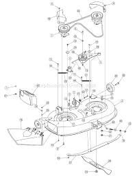 bolens 13am762f765 parts list and diagram 2007 click to close