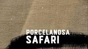 Керамическая <b>плитка Porcelanosa Safari</b> - YouTube