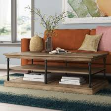 Our country french furniture reproductions represent the finest in french provincial style. French Country Coffee Table Joss Main
