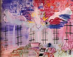 electricity 1937 raoul dufy by style naïve art primitivism