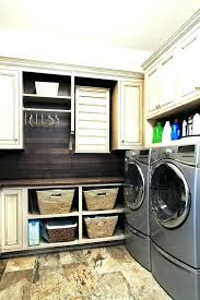 unfinished basement laundry room makeover. Laundry Unfinished Basement Room Makeover E