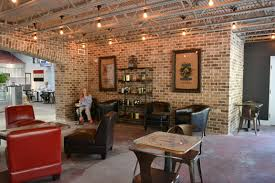 Lola savannah is a neighborhood coffee and wine lounge adjoining grove wine bar & kitchen with four locations in the austin area—westlake, lakeway, downtown austin and cedar park. Savannah Coffee Roasters A Sweet Place To Feel At Home Scad District