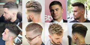 21 summer hairstyles for men 2019