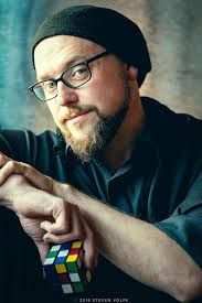 National spotlight finds local magician Garrett Thomas ...