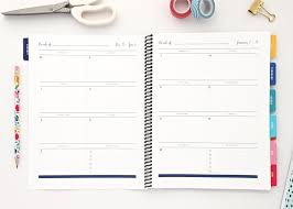 New To The Organization Toolbox Printable Planner Pages