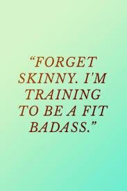 Health And Beauty Quotes Best of 24 Quotes To Get You Off Your Butt And To The Gym Beauty Riot